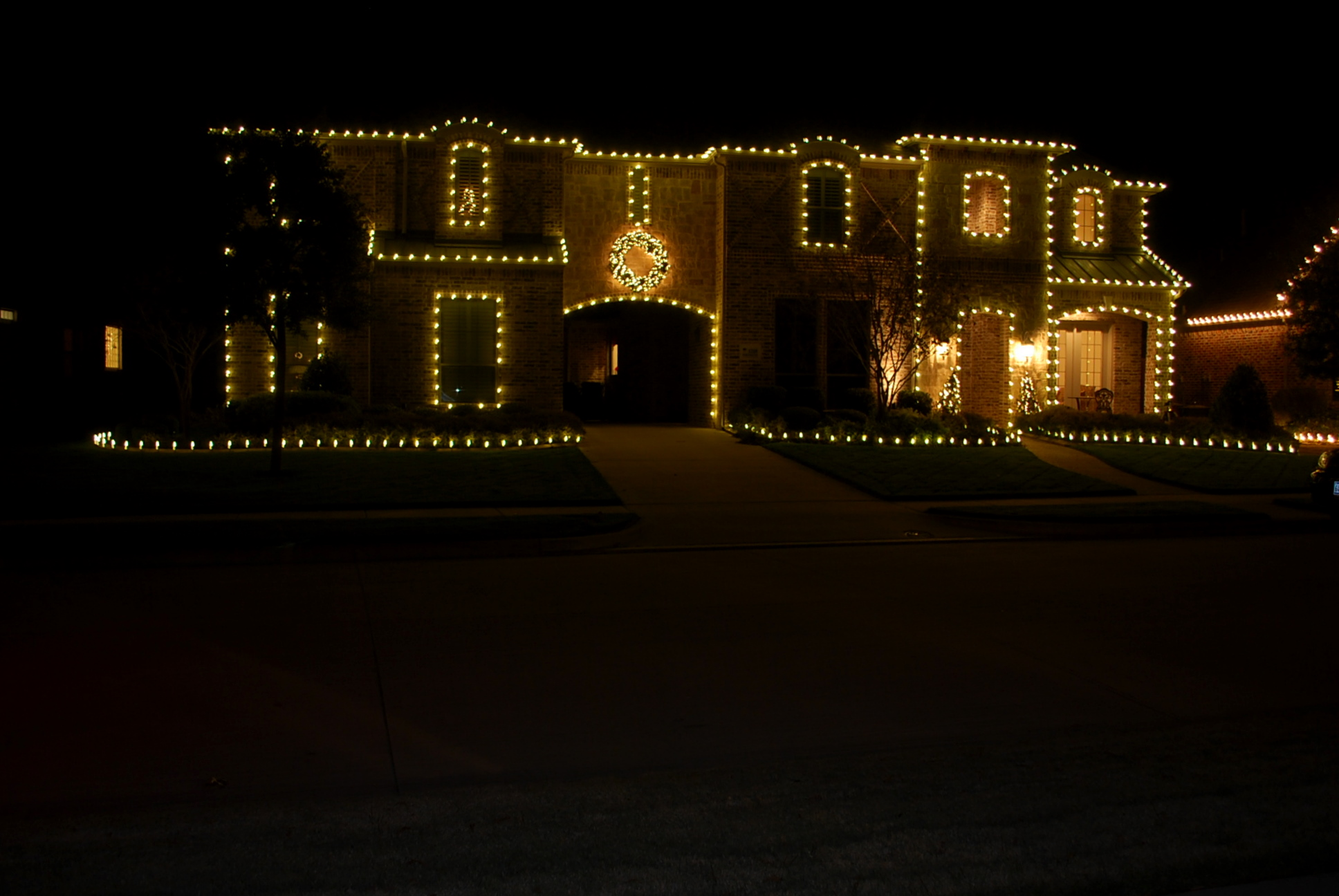 Dallas christmas light installation call 214 257 8813 plano need to know aloadofball Image collections