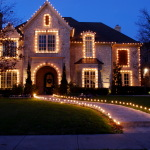 Christmas Light installers Plano