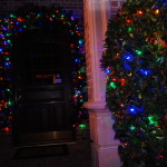 Christmas light installers Dallas